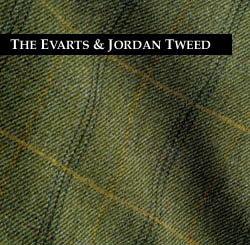 The Evarts and Jordan Tweed